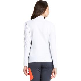Dare 2b Default Core Stretch Shirt Women white/argent grey/ash grey marl